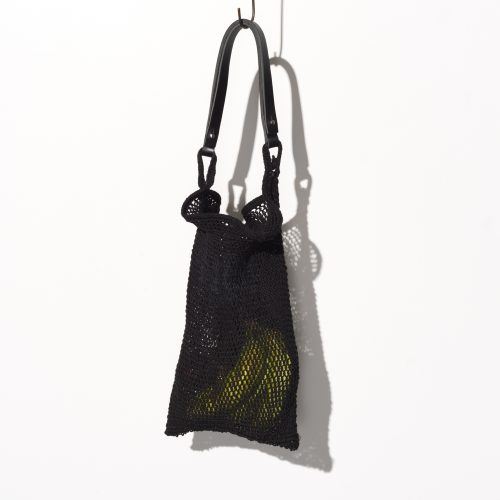 Cho'jac String bag two-in-one