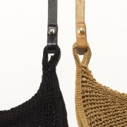 String bag two-in-one